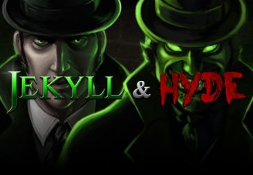Jekyl and Hyde
